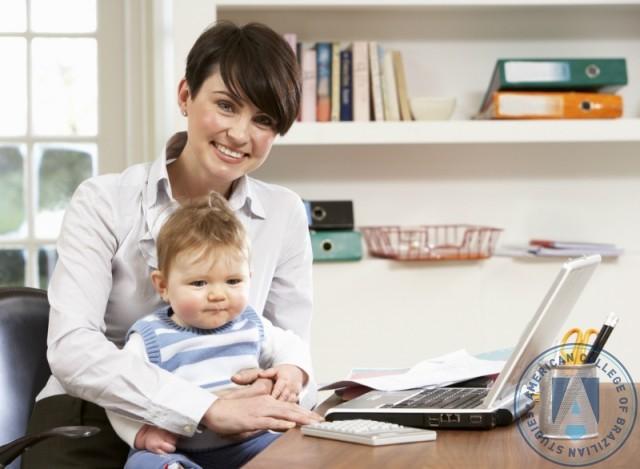 como ser feliz trabalhando em casa