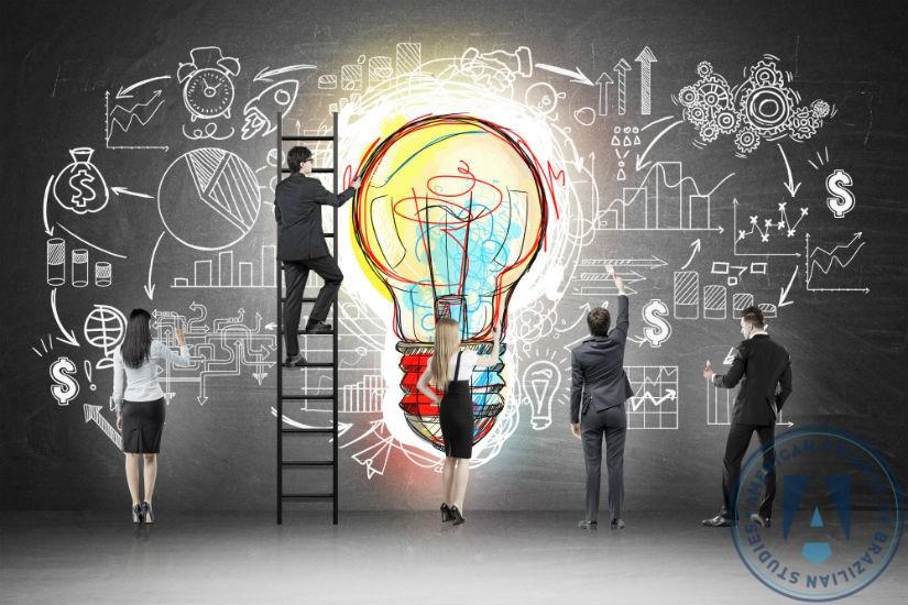Empreendedorismo na startup