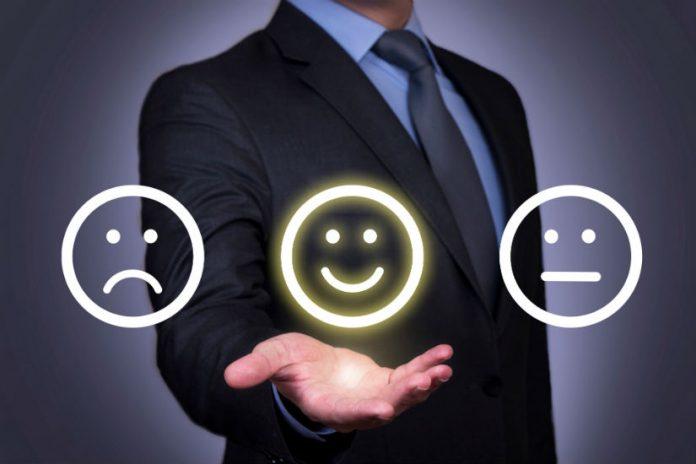 satisfação do cliente